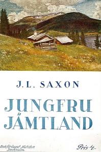 Jungfru Jämtland