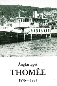 Ångfartyget Thomée