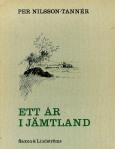 Ett år i Jämtland