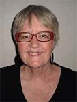 Ann-Marie Wikander