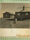 Fäbodvall