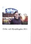 Oviks- och Myssjöbygden 2011