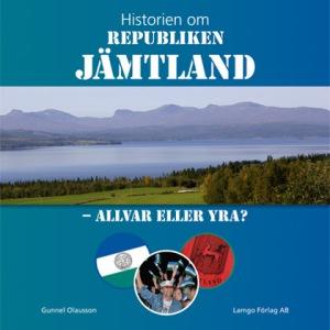 Historien om Republiken Jämtland