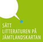 Sätt litteraturen på Jämtlandskartan med Peter Mosskin