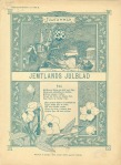 Jemtlands julblad 1898