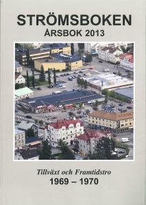 Strömsboken 2013