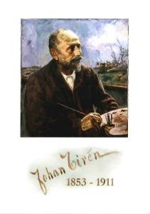 Johan tirén
