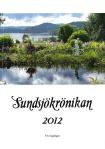 Sundsjökrönikan 2012