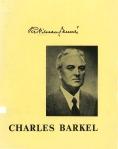 Charles Barkel