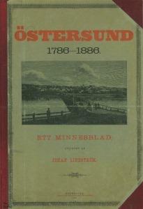 Östersund 1786-1886