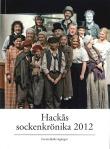 Hackås sockenkrönika 2012