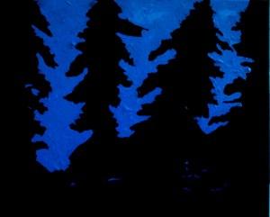 Skogens röster