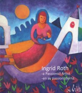 Ingrid Roth
