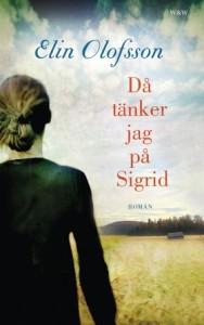 Så tänker jag på Sigrid