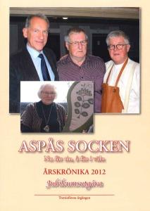 Aspås socken 2012