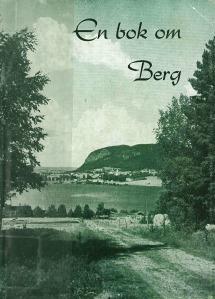 En bok om Berg