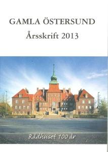 Gamla Östersund 2013