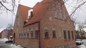 Jämtlands bibliotek