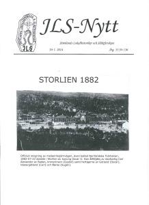 JLS-Nytt