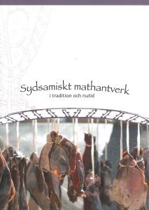 Sydsamiskt mathantverk
