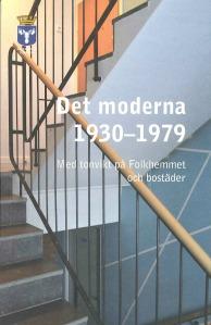 Det moderna 1930-1979
