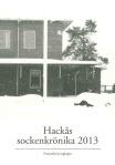 Hackås sockenkrönika 2013