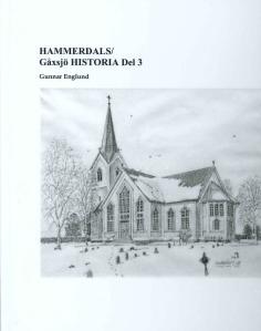 Hammerdals och Gåxsjö historia