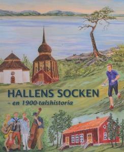 Hallens socken