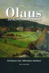 Olaus - entreprenören från Lit