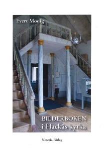 Bilderboken i Hackås kyrka