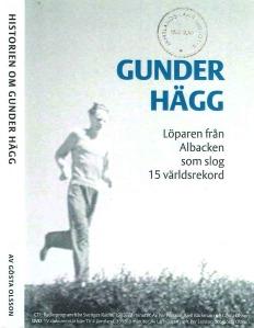 Historien om Gunder Hägg