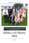 Hallen och Marby 2014