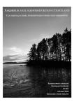 Jordbruk och järnproduktion i Jämtland