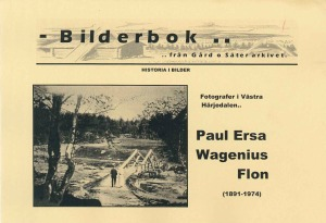 Paul Ersa Wagenius Flon