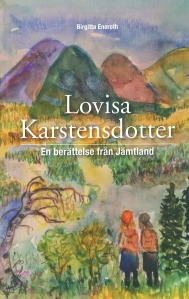 Lovisa Karstensdotter