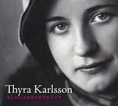 Thyra Karlsson