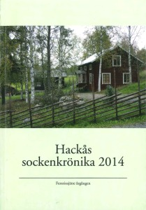 Hackåskrönikan 2014