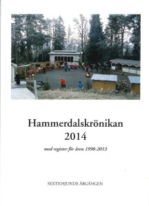 Hammerdalskrönikan 2014