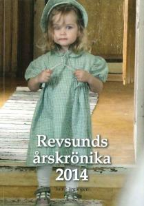 Revsunds årskrönika 2014