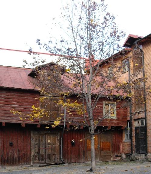Smithens gård