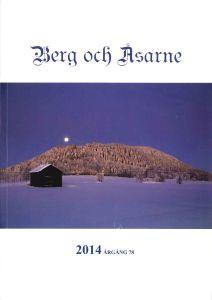 Berg och Åsarne 2014