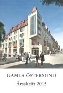 Gamla Östersund 2015