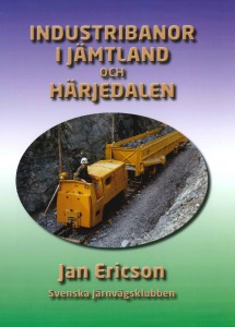 Industribanor i Jämtland och Härjedalen