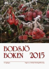 Bodsjöboken 2015