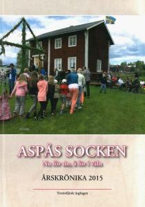 Aspås socken 2015