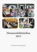 Hammerdalskrönikan 2015