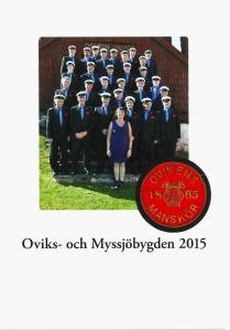Oviks- och Myssjöbygden 2015