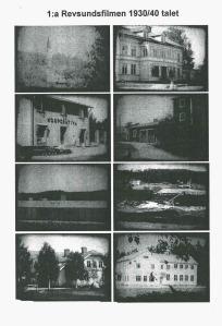 Första Revsundsfilmen