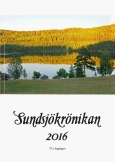 Sundsjökrönikan 2016