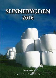 Sunnebygden 2016